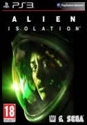 Obcy: Izolacja -  Alien: Isolation *2014* [ENG] [DVD9] [PS3-DUPLEX] [RF] [.ISO]