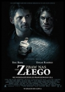 Zbaw nas ode złego - Deliver Us From Evil *2014* [BRRip] [XviD-SaM] [ENG] [Martinez25]