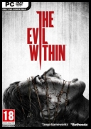 The Evil Within *2014* [MULTI7/PL] [DVD9] [RELOADED] [.ISO]