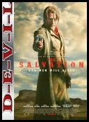 The Salvation (2014) [CROPPED] [DVDRip] [XViD-MORS] [Napisy PL]
