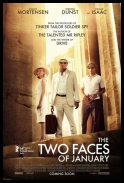 The Two Faces of January (2014) [BRRip] [XviD-K12] [Napisy PL]