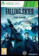 Falling Skies *2014* [ENG] [DVD9] [XBOX360-COMPLEX] [PAL] [RF] [.ISO]