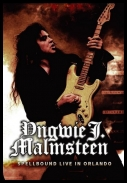 Yngwie Malmsteen. Yngwie J. Malmsteen\'s Rising Force - Spellbound Tour. Live in Orlando *2014* [DVDRip] [.avi]