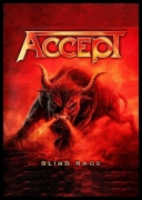 Accept - Blind Rage [Live in Chile 2013] *2014* [1080p] [BDRip] [mp4]