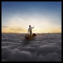 Pink Floyd - The Endless River *2014* [FLAC]