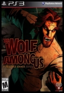 The Wolf Among Us *2014* [ENG] [DVD5] [PS3-iMARS] [RF] [.ISO]