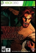 The Wolf Among Us *2014* [ENG] [DVD9] [XBOX360-iMARS] [PAL] [RF] [.ISO]