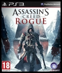 Assassin\'s Creed: Rogue *2014* [ENG] [DVD9] [PS3-iMARS] [RF] [.ISO]