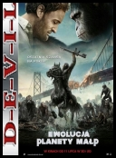 Ewolucja planety małp - Dawn of the Planet of the Apes (2014) [BRRip] [XViD-MORS] [Lektor PL]
