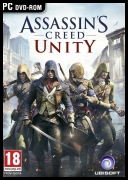 Assassins Creed: Unity *2014* [MULTI13/PL] [DVD9] [RELOADED] [.ISO]