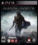 Śródziemie: Cień Mordoru - Middle Earth Shadow Of Mordor  *2014* [ENG] [DVD9] [PS3-iMARS] [RF] [.ISO]