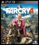 Far Cry 4 *2014* [Multi4/ENG] [DVD9] [PS3-iMARS] [RF] [.ISO]