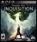 Dragon Age: Inkwizycja - Dragon Age Inquisition *2014* [ENG] [DVD9] [PS3-DUPLEX] [RF] [.ISO]