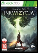Dragon Age: Inkwizycja - Dragon Age Inquisition *2014* [MULTI7/PL] [2xDVD9] [XBOX360-COMPLEX] [PAL] [RF] [.ISO]