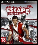 Escape Dead Island *2014* [ENG] [DVD9] [PS3-DUPLEX] [RF] [.ISO]