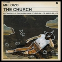 Mr. Oizo - The Church *2014* [mp3@320kbps]
