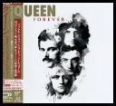 Queen - Forever [Japanese Edition] *2014* [FLAC]