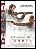 Looper - Pętla czasu - Looper (2012) [BRRip] [XviD-CHiMER] [Lektor PL]