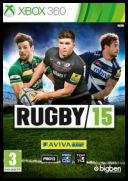 Rugby 15 *2014* [MULTi6-ENG] [XBOX360] [PAL] [RF] [iso]