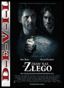 Zbaw nas ode złego - Deliver us From Evil (2014) [BRRip] [XviD-MORS] [Lektor PL]