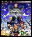 Kingdom Hearts 2.5 HD Remix (2014) [ENG] [PS3] [EUR] [iso]