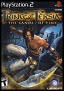 Prince of Persia Sands of Time [PS2][ENG][NTSC][DVD] torrent