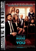 Powiedzmy sobie wszystko - This Is Where I Leave You *2014* [BRRip] [XviD-KiT] [Lektor PL] [AgusiQ] torrent