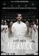 The Knick [Sezon 1] [HDTV] [XviD-AFG] [Napisy PL] [Pawulon]