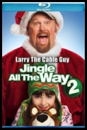 Świąteczna gorączka 2 - Jingle All the Way 2 *2014* [720p] [BluRay] [x264-YIFY] [ENG]
