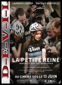 Mała królowa - La Petite Reine / The Little Queen (2014) [BRRip] [XviD-KiT] [Lektor PL]