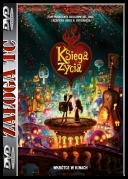 Księga życia - The Book of Life *2014* [HDRip] [AC3] [XviD-EVO] [ENG] [jans12]