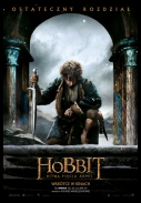 Hobbit: Bitwa Pięciu Armii - The Hobbit: The Battle of the Five Armies (2014) [HQDVDScr.XViD.AC3-K12] [Napisy PL] torrent