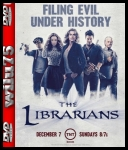 Bibliotekarze - The Librarians US [S01E05] [480p] [HDTV] [AC3] [XviD-Ralf] [Lektor PL]