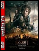 Hobbit: Bitwa Pięciu Armii - The Hobbit: The Battle of the Five Armies *2014* [DVDSCR] [AC3] [XviD-MORS] [Napisy PL]