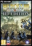 Heroes of Might & Magic III: HD Edition (2015) [RELOADED] [ENG] [.iso]