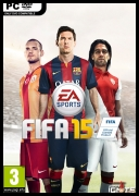 FIFA 15 - Ultimate Team Edition (2014) [Update 4] [ENG/RUS] [RePack] [SEYTER] [.exe/.bin]