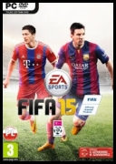 FIFA 15 - Ultimate Team Edition (2014) [Update 4] [MULTi15/PL] [ZM] [.iso]