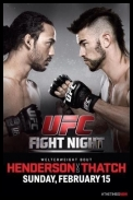 MMA. UFC Fight Night 60: Henderson vs. Thatch (Full Event) [14.02] (2015) [HDTVRip] [mp4] [ENG]
