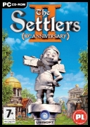 The Settlers II: 10th Anniversary & The Vikings (RiP) [PL]