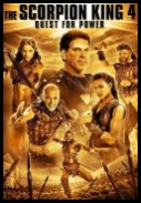 Król Skorpion 4: Utracony tron / The Scorpion King The Lost Throne (2015) [PAL] [DVD5] [Lektor i Napisy PL]