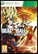 Dragon Ball: Xenoverse (2015) [USA] [XBOX360-PROTOCOL] [.iso]