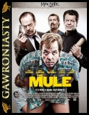 Kurier - The Mule *2014* [BRRip.Xvid-KiT] [Lektor PL]
