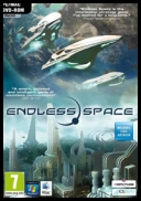 Endless Space (2012) [ENG/RUS] [Steam-Rip] [Let\'sPlay]  [v 1.1.57] [DVD5] [.exe/.bin]