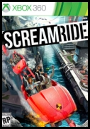 Screamride (2015) [ENG] [XBOX360-STRANGE] [RF] [iso]
