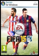 FIFA 15 - Ultimate Team Edition [RePack] [MULTi2/ENG] [MAXAGENT] [.exe/.bin]