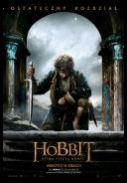 Hobbit: Bitwa Pięciu Armii / The Hobbit: The Battle of the Five Armies (2014) [BRRip.XviD-LLO] [Dubbing PL]