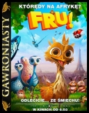 Fru! - Yellowbird - Gus, petit oiseau, grand voyage *2014* [MD.WEB-DL.XViD-J25] [Dubbing PL - Kino]
