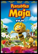 Pszczółka Maja. Film / Maya the Bee Movie (2014) [PAL] [DVD5] [Dubbing PL]