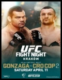 UFC Fight Night 64 CroCop vs Gonzaga [WEBRip] [x264-lulz] [ENG]