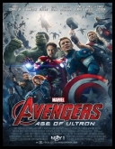 Avengers: Czas Ultrona - Avengers: Age of Ultron *2015* [CAM] [AC3] [XVID-MURD3R] [ENG]